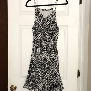 Sundress brand new with tags.